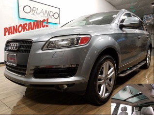 Used Audi Q For Sale In Melbourne FL Used Q Listings In - Audi suv used
