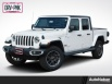 2020 Jeep Gladiator Overland for Sale in Golden, CO