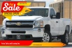 2011 Chevrolet Silverado 3500HD LT Regular Cab Long Box 4WD SRW for Sale in Denver, CO
