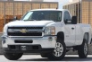 2011 Chevrolet Silverado 3500HD LT Regular Cab Long Box 4WD SRW for Sale in Denver, CO