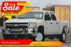 2011 Chevrolet Silverado 2500HD WT Crew Cab Standard Box 4WD for Sale in Denver, CO