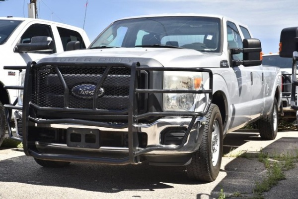 2012 Ford Super Duty F-250 in Englewood, CO