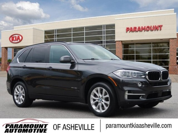 2016 BMW X5 in Asheville, NC