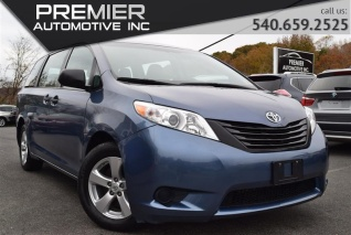 2015 Toyota Sienna For Sale >> Used Toyota Sienna For Sale In Owings Mills Md 352 Used Sienna