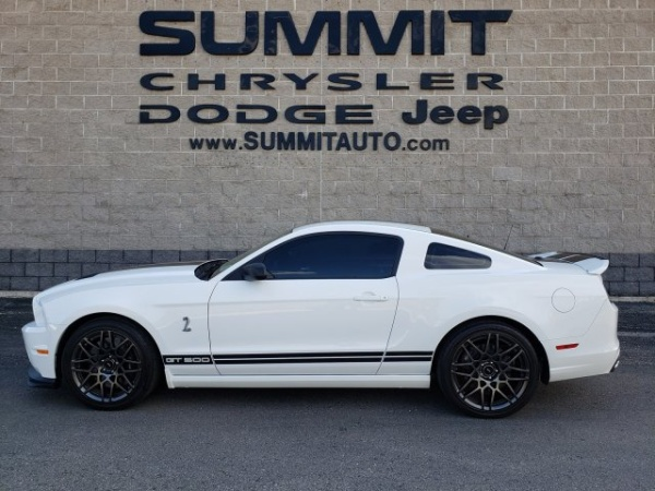 2013 Ford Mustang in Fond du Lac, WI
