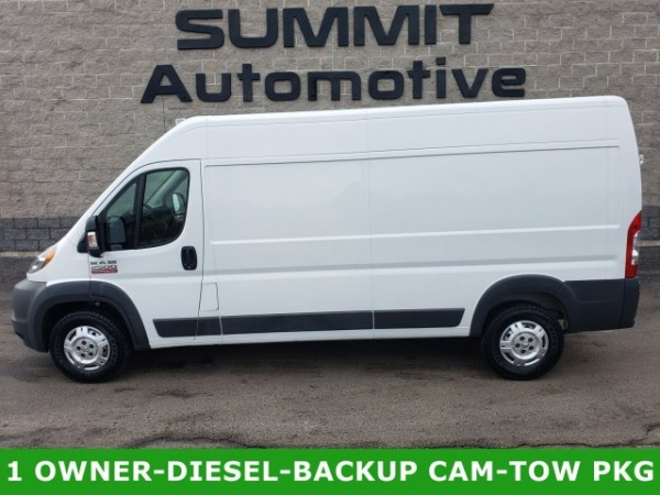 2015 Ram ProMaster Cargo Van in Fond du Lac, WI