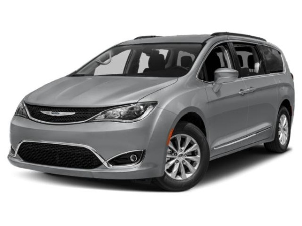 2019 Chrysler Pacifica in Fond du Lac, WI