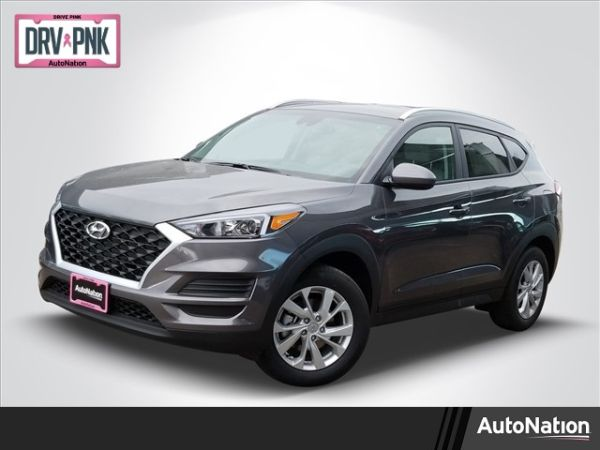 2020 Hyundai Tucson in Northglenn, CO