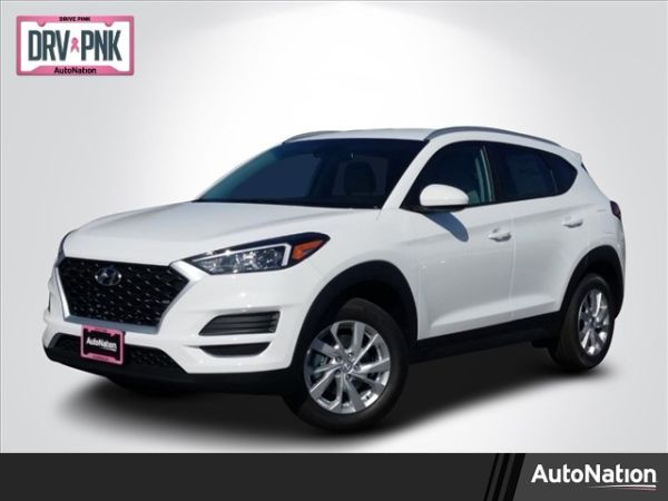 2020 Hyundai Tucson in Northglenn, CO