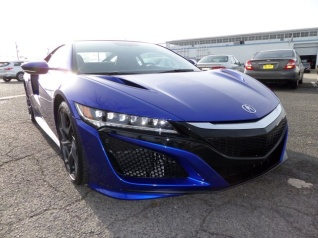 Used 2017 Acura Nsx For Sale 21 Used 2017 Nsx Listings Truecar