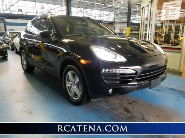 used 2013 porsche cayenne for sale u s news world report. Black Bedroom Furniture Sets. Home Design Ideas