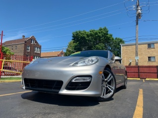 Used 2010 Porsche Panameras For Sale Truecar