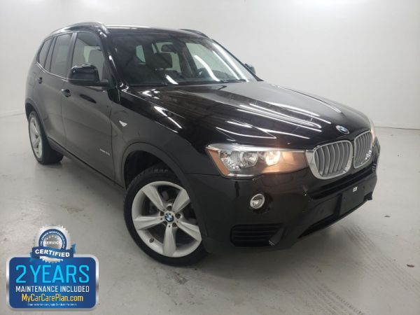 2017 BMW X3 in Austin, TX