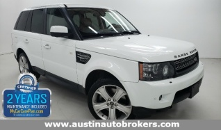 2016 Range Rover Sport For Sale In New Braunfels >> Used Land Rover For Sale In New Braunfels Tx 180 Used Land Rover