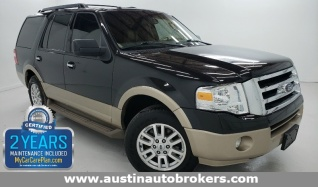 Ford Expedition Xlt Rwd For Sale In Austin Tx