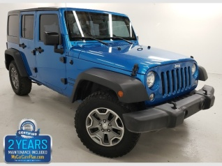 Jeep Wrangler For Sale Austin >> Used Jeeps For Sale In Austin Tx Truecar