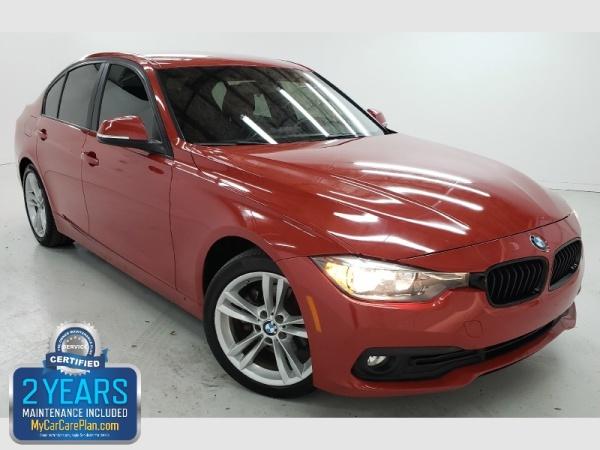 2016 BMW 3 Series in Austin, TX