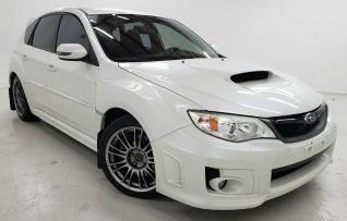 Used 2014 Subaru Impreza Wrxs For Sale Truecar