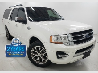 Expedition For Sale >> Used 2015 Ford Expeditions For Sale Truecar