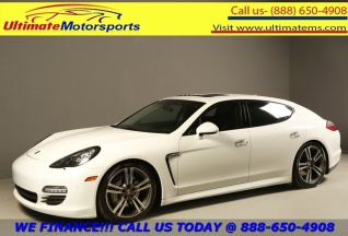 aa35068680a2 2013 Porsche Panamera S for Sale in Houston