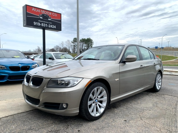 2011 BMW 3 Series in Raleigh, NC