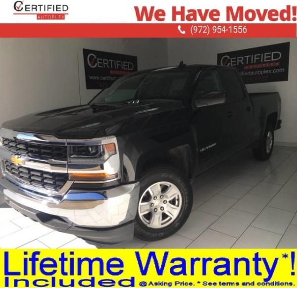 2019 Chevrolet Silverado 1500 LD in Dallas, TX