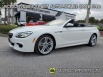 2017 BMW 6 Series 650i Convertible RWD for Sale in Jacksonville, FL