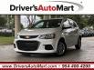 2017 Chevrolet Sonic  for Sale in Davie, FL