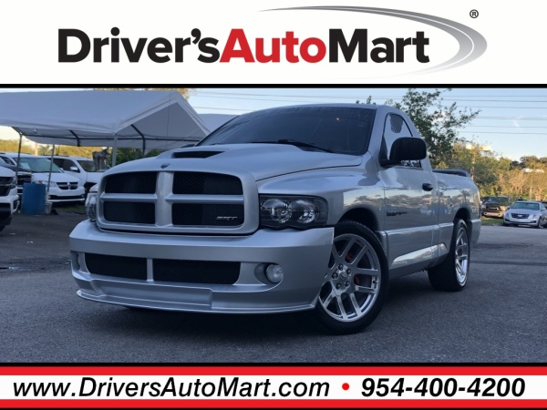 2004 Dodge Ram SRT-10 in Davie, FL