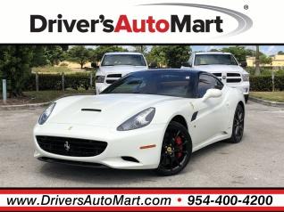 Used Ferraris For Sale Truecar