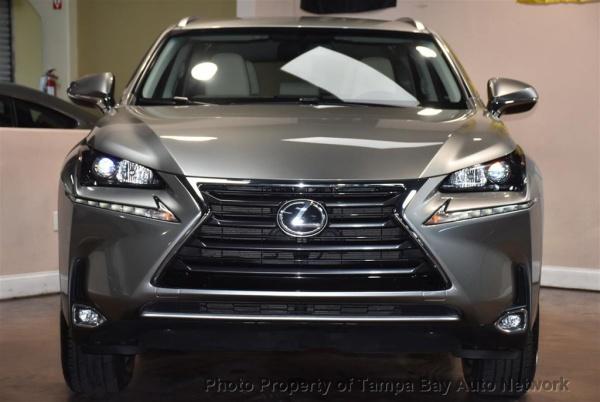 2015 Lexus NX in Tampa, FL