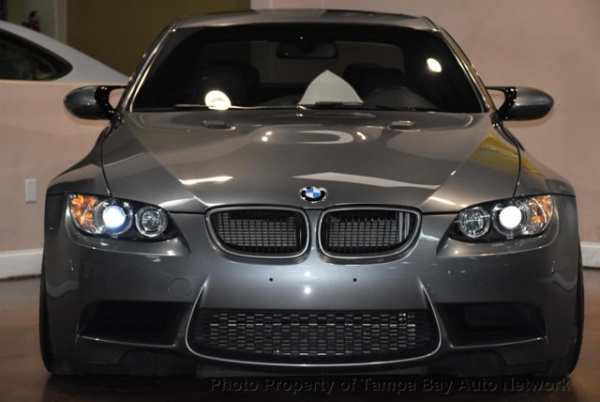 2012 Bmw M3 Coupe For Sale In Tampa Fl Truecar