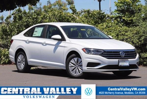 2020 Volkswagen Jetta in Modesto, CA