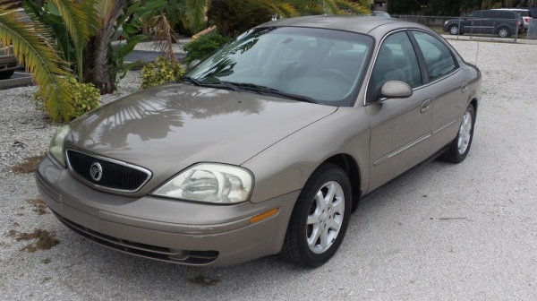 2002 Mercury Sable in Fort Myers, FL