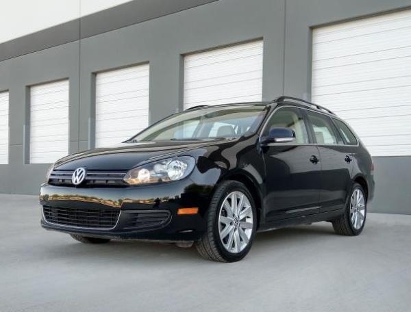 2012 Volkswagen Jetta in Mesa, AZ