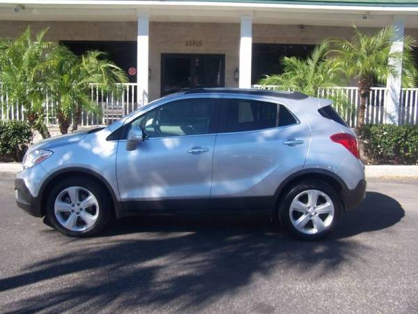 2015 Buick Encore in Dade City, FL
