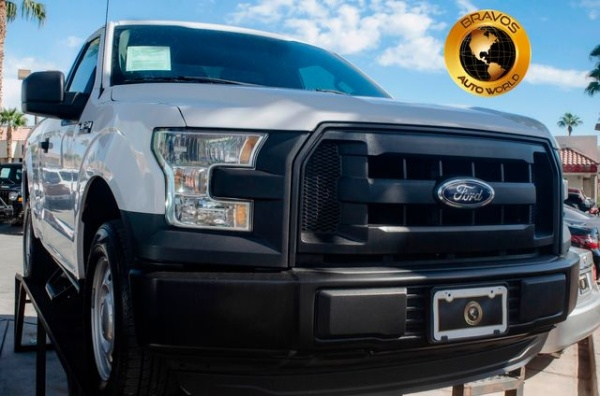 2016 Ford F-150 in Cathedral City, CA