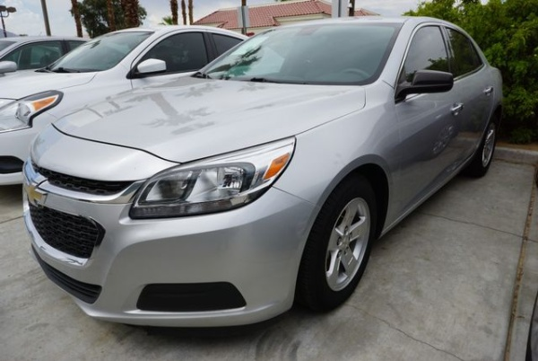 2015 Chevrolet Malibu in Cathedral City, CA