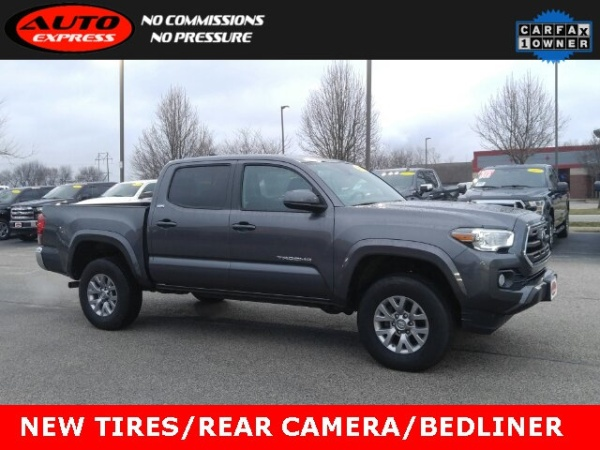 2019 Toyota Tacoma in Lafayette, IN