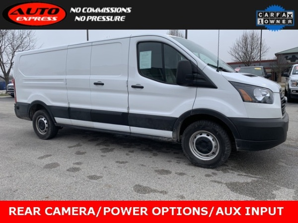 2019 Ford Transit Cargo Van in Lafayette, IN