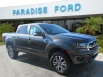 2019 Ford Ranger LARIAT SuperCrew 5' Box 2WD for Sale in Cocoa, FL