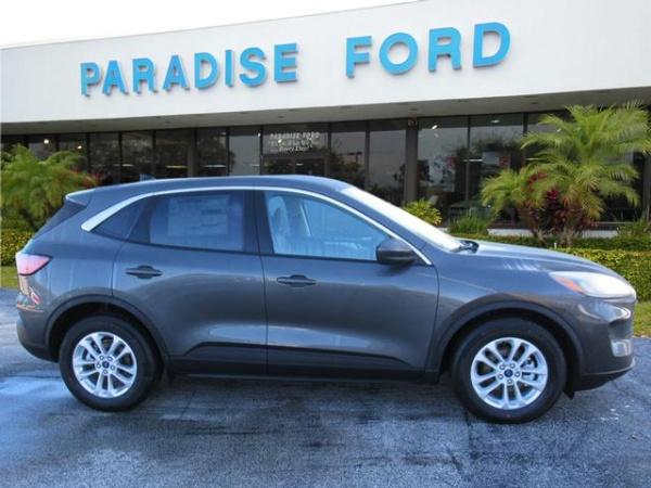 2020 Ford Escape in Cocoa, FL