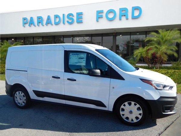 2019 Ford Transit Connect Van in Cocoa, FL