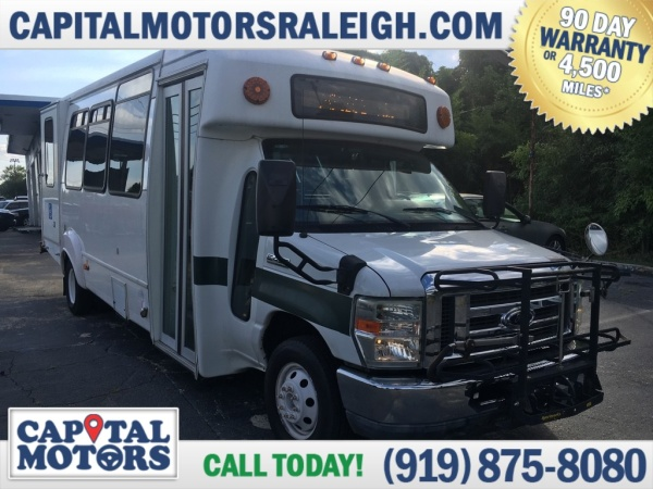 2011 Ford Econoline Commercial Cutaway in Raleigh, NC