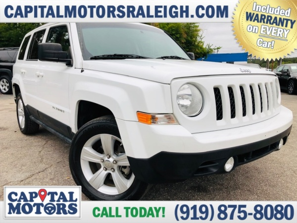 2011 Jeep Patriot in Raleigh, NC