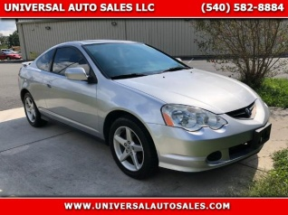 Used Acura RSX For Sale In Manassas VA Used RSX Listings In - Acura rsx for sale near me