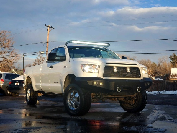 2010 Toyota Tundra in Englewood, CO