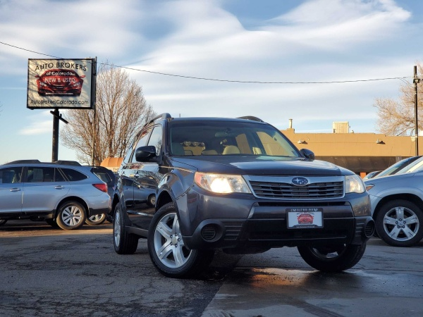 2009 Subaru Forester in Englewood, CO