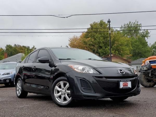 2011 Mazda Mazda3 in Englewood, CO
