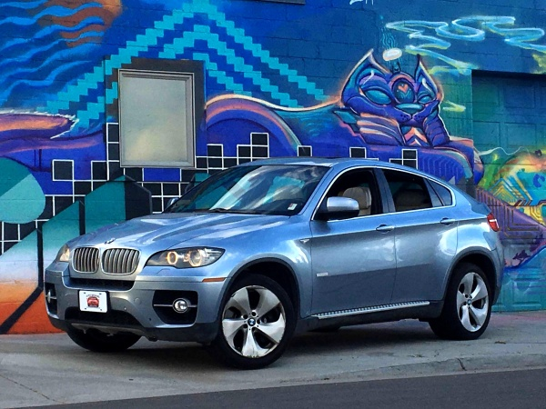 2010 BMW X6 in Englewood, CO